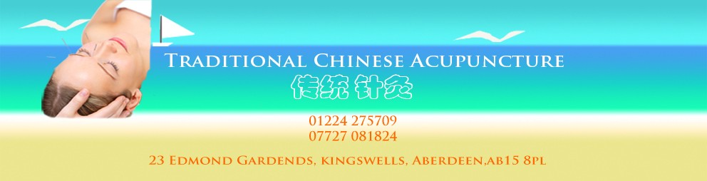 Aberdeen Acupuncture - Mr Acupuncture